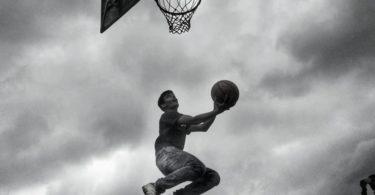 बास्केटबॉल का खेल