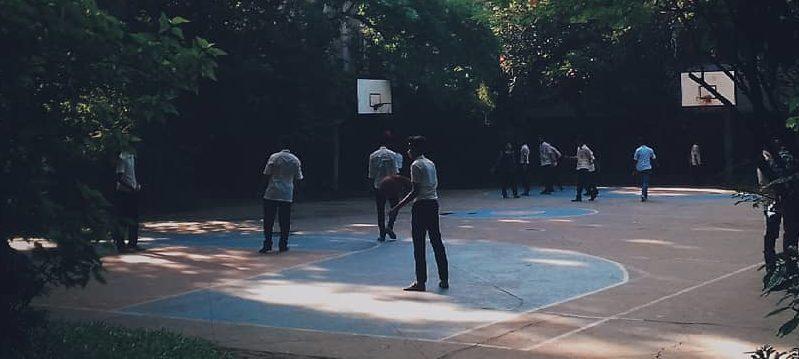 बास्केटबॉल खेलने के तरीके
