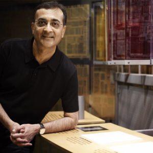 Ajay Bhatt Usb