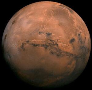 solar-system-planets-mars